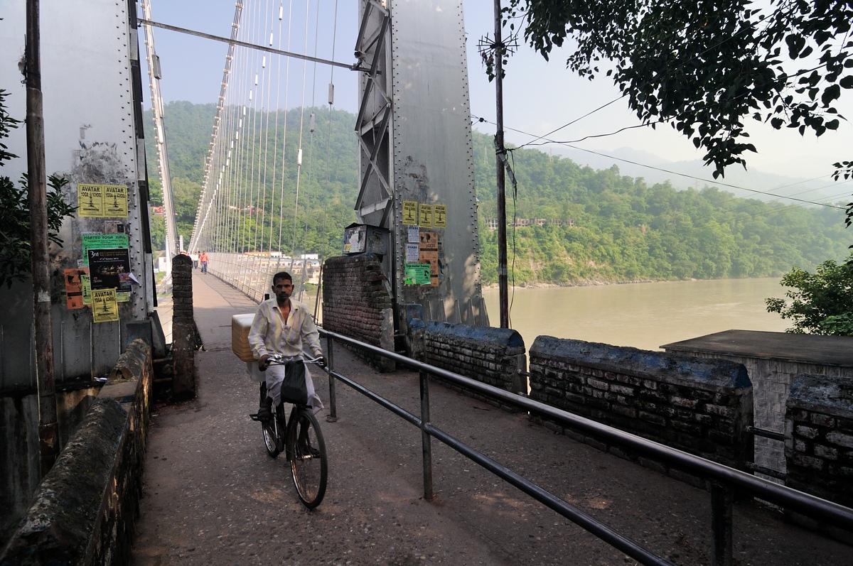 Photo: Rishikesh