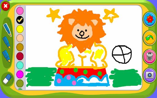 Magic Board - Doodle & Color 1.35 screenshots 7