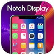 Notch Display - PhoneX Customize Notch Remover