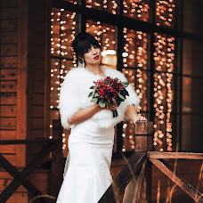 Wedding photographer Pavel Egorov (EgoroFF). Photo of 28.11.2018