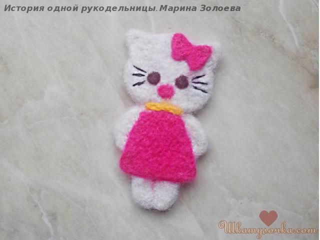 работы Марины Золоевой
