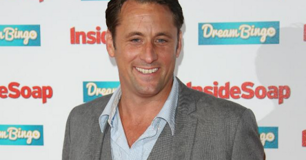 Nick Pickard nearly missed Hollyoaks 2nd recall