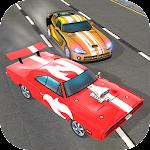 High Speed Racer - Vertigo Icon