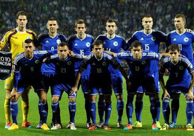 Face à la Bosnie, il faudra se méfier de ces joueurs