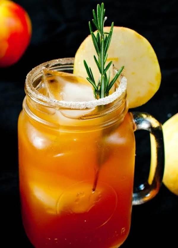 Hoosier Heritage (indianana) Recipe