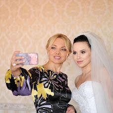 Wedding photographer Sergey Bebko (NEKO). Photo of 02.10.2016
