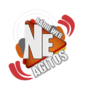 Rádio Web NE Agitos - náhled