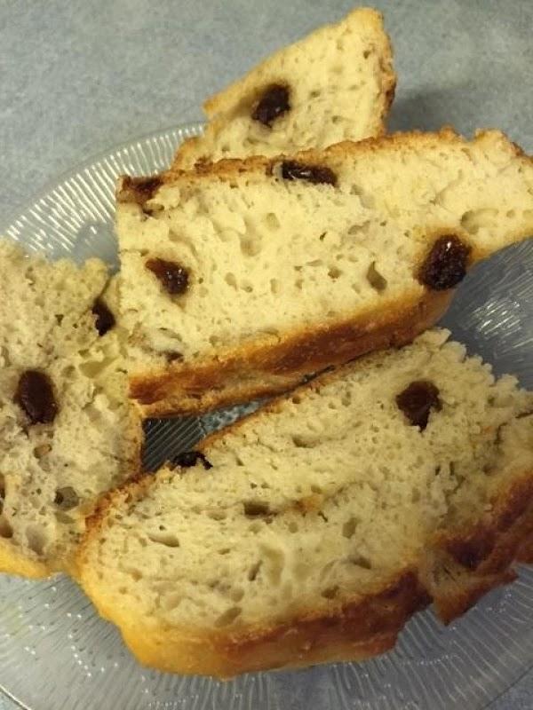 Dutch Oven Bread Recipe 101