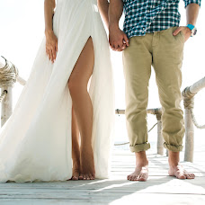 Wedding photographer Kseniya Manakova (ksumanakova). Photo of 18.07.2018