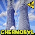 Chernobyl Maps