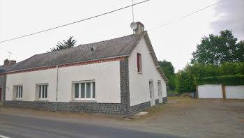 maison à Héric (44)