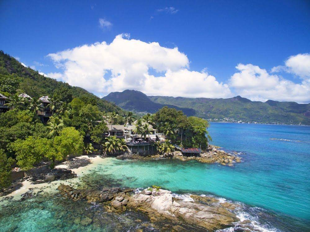 5* Hilton Seychelles Northolme Resort & Spa with private pool