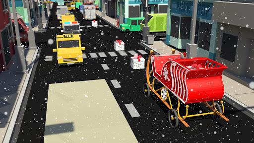 Foto do Christmas Santa Gift Delivery:happy Christmas game