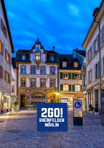 2GO Rheinfelden-Möhlin