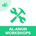 Al-Anon Steps Workshops Audio icon