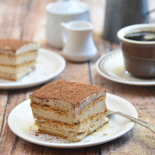 Graham Cake Dessert Recipes