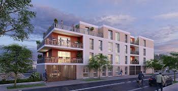 appartement à Paray-Vieille-Poste (91)