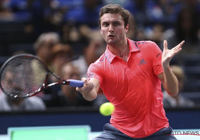 Tennis: Les doutes de Gilles Simon