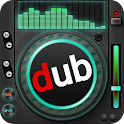 Dub Music Player + Amp icon