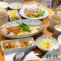 食習 have a sEAT