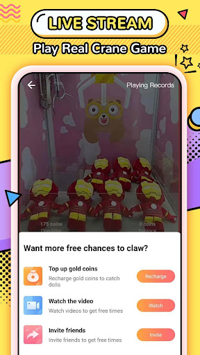 Claw Free - Claw Free Machine 1.2.3 screenshots 3