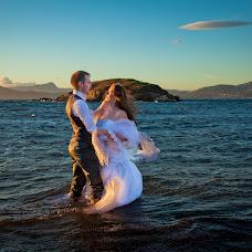 Wedding photographer David Zajac (zajac). Photo of 11.06.2017
