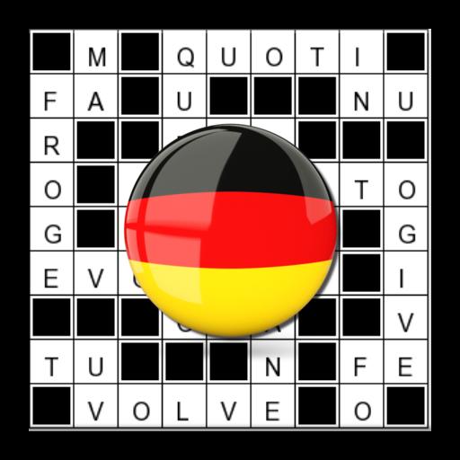 German Crossword Puzzles Free