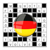 German Crossword Puzzles Free