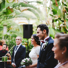 Wedding photographer Diego Montilla (montilla). Photo of 27.08.2015
