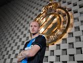 Club Brugge wacht al sinds eind december op een nieuwe spitsengoal