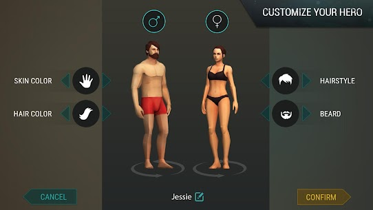 Last Day on Earth: Survival Mod (v1.16.4) Menu Hack APK Download 6
