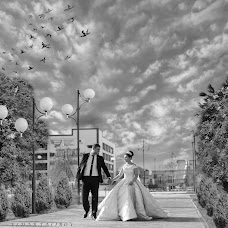 Wedding photographer Eldar Talibov (eldartalibov). Photo of 24.10.2017