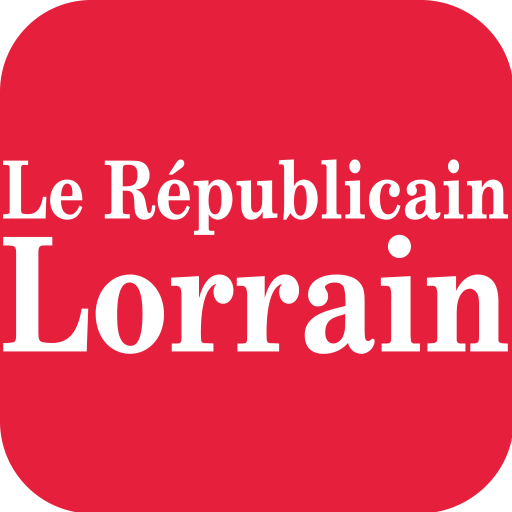 Le Républicain Lorrain Icon
