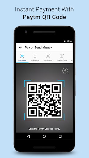 Payments, Wallet & Recharge for PC