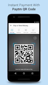 Payments, Wallet & Recharges screenshot 3
