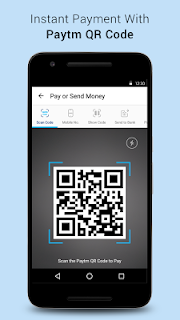 Payments, Wallet & Recharges screenshot 03
