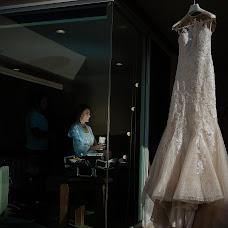 Wedding photographer Karla De luna (deluna). Photo of 20.12.2017
