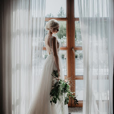 Wedding photographer Sergiej Krawczenko (skphotopl). Photo of 19.11.2018
