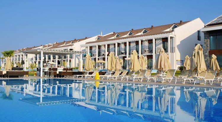 Jiva Beach Resort