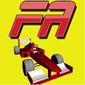 Formula A icon