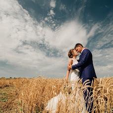 Wedding photographer Tatyana Yakovenko (TYakovenko). Photo of 23.07.2017