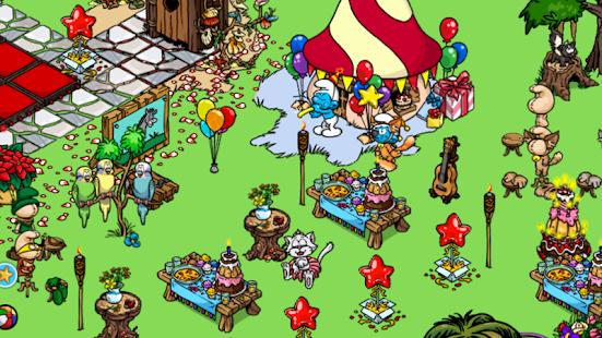 Smurfs' Village - screenshot thumbnail