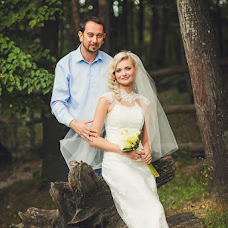 Wedding photographer Evgeniy Dobrunov (Dobrunov). Photo of 23.08.2013