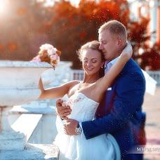 Wedding photographer Sergey Borisov (wedfo). Photo of 02.03.2016