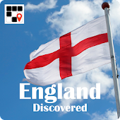 England Discovered - A Guide