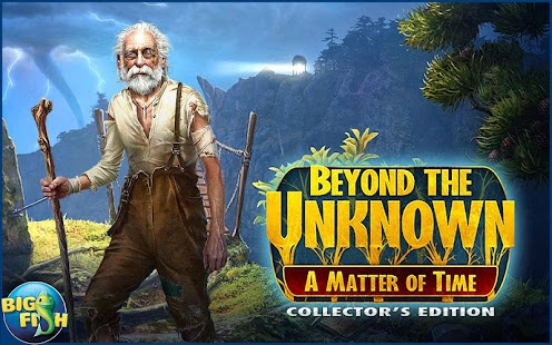 Beyond the Unknown: A Matter of Time (Full) Screenshot