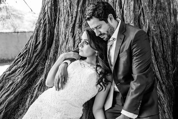 Fotógrafo de bodas Paulina Aramburo (aramburo). Foto del 03.03.2017