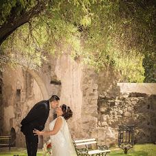 Fotógrafo de bodas Francisco Andiola (bodasdurango). Foto del 10.06.2016