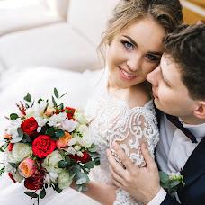 Wedding photographer Alena Smirnova (AlenkaS). Photo of 04.02.2018