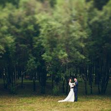 Photographer sa kasal Anastasiya Bogdanova (Bogdasha). Larawan ni 14.08.2018